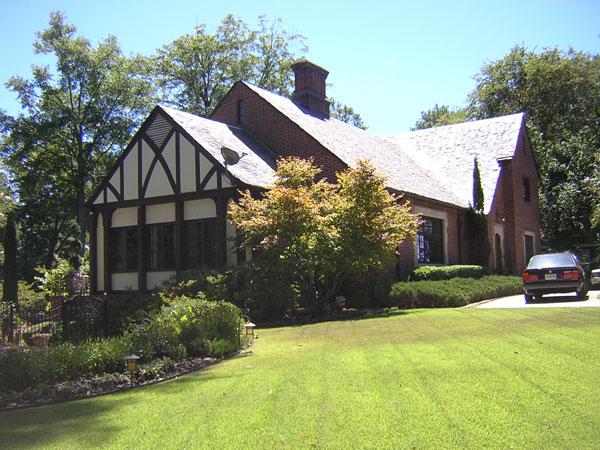 Residential Renovation Atlanta Ga John Wesley Hammer